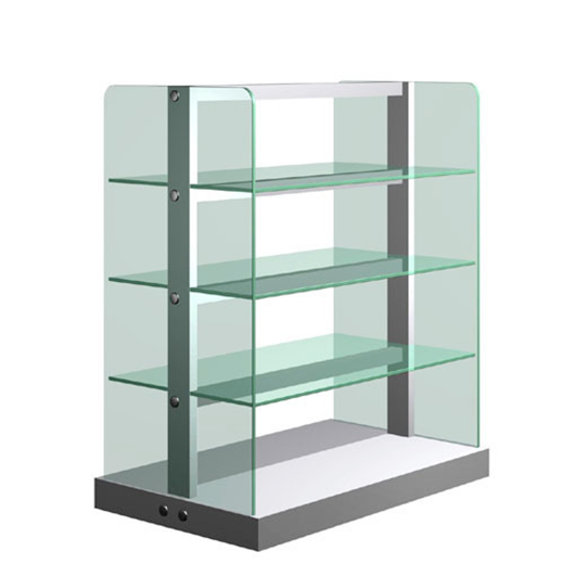 Glass display Racks in Bangalore