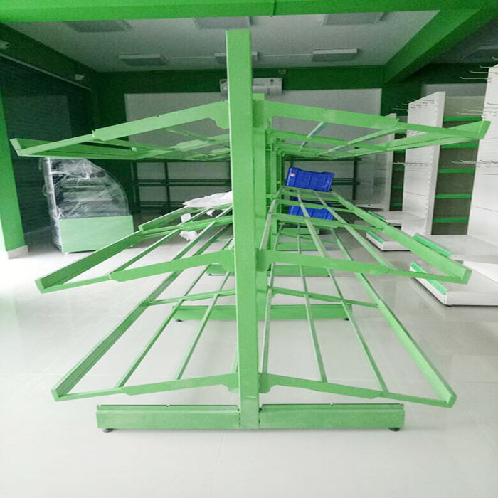 Fruits and Vegetable Racks in Bangalore