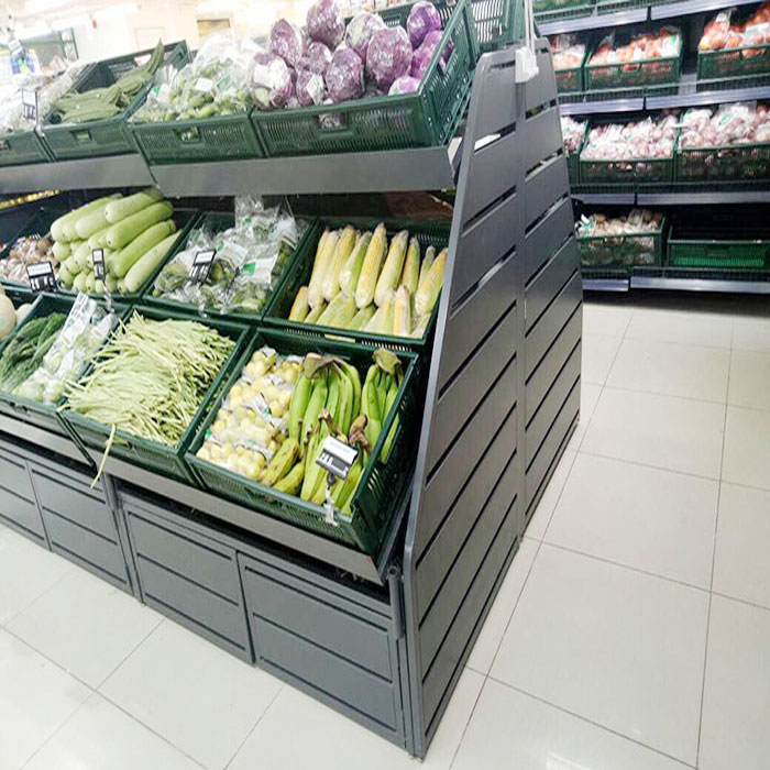 Fruits and Vegetable Rack in Bangalore